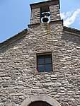 Foto Castelli e Pievi parmensi pieve di pietra mogolana 1