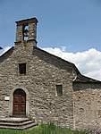 Foto Castelli e Pievi parmensi pieve di pietra mogolana 2