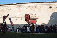 Foto Castello di Bardi 2008 Bardi_056