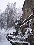 Foto Compiano 2004 Compiano sotto la neve 2005 01