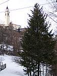 Foto Compiano 2004 Compiano sotto la neve 26