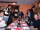Foto Compleanno Tosca 2004 Compleanno Tosca 010