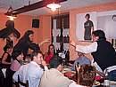 Foto Compleanno Tosca 2004 Compleanno Tosca 100