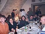 Foto Compleanno Zak Sorry Pizzi 2006 Compleanno al Castello 019