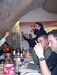 Foto Compleanno Zak Sorry Pizzi 2006 Compleanno al Castello 023