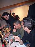 Foto Compleanno Zak Sorry Pizzi 2006 Compleanno al Castello 024