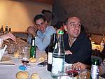 Foto Compleanno Zak Sorry Pizzi 2006 Compleanno al Castello 030
