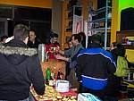 Foto Corto Circuito 2005 Inaugurazione Corto Circuito 2005 011