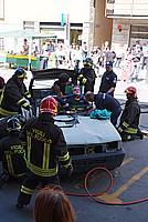 Foto Esercitazione Protezione Civile 2010 Protezione_civile_024