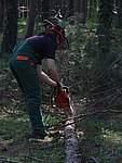 Foto Esercitazione prevenzione incendi 2007 Prevenzione incendi 2007 37