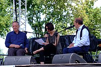 Foto Festa de Il Fatto Quotidiano 2012 ilFatto_FuoriOrario_006
