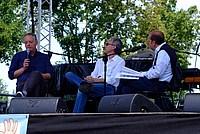 Foto Festa de Il Fatto Quotidiano 2012 ilFatto_FuoriOrario_020