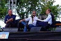 Foto Festa de Il Fatto Quotidiano 2012 ilFatto_FuoriOrario_065