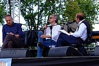 Foto Festa de Il Fatto Quotidiano 2012 ilFatto_FuoriOrario_080