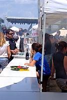 Foto Festa de Il Fatto Quotidiano 2012 ilFatto_FuoriOrario_098