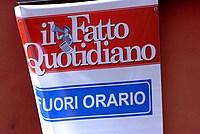 Foto Festa de Il Fatto Quotidiano 2012 ilFatto_FuoriOrario_106