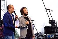Foto Festa de Il Fatto Quotidiano 2012 ilFatto_FuoriOrario_176
