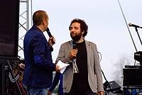Foto Festa de Il Fatto Quotidiano 2012 ilFatto_FuoriOrario_178