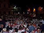 Foto Festa della trota 2004 Festa della trota 2004 008 mangianti