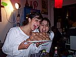 Foto Festa della trota 2004 Festa della trota 2004 014 mangione