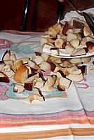 Foto Fungo Porcino in Olio Porcino_in_Olio_024
