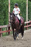 Foto Gara di Equitazione 2009 - Pt2 Equitazione_2009_003