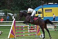 Foto Gara di Equitazione 2009 - Pt2 Equitazione_2009_073