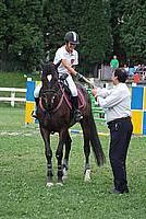 Foto Gara di Equitazione 2009 - Pt2 Equitazione_2009_108
