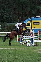 Foto Gara di Equitazione 2009 - Pt2 Equitazione_2009_110