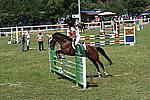 Foto Gara di Equitazione 2009 Equitazione_09_058
