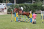Foto Gara di Equitazione 2009 Equitazione_09_076