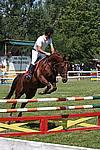 Foto Gara di Equitazione 2009 Equitazione_09_094