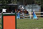 Foto Gara di Equitazione 2009 Equitazione_09_174