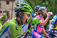 Foto Giro Italia 2013 - Roncole Verdi Giro_Italia_2013_059