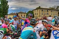 Foto Giro Italia 2013 - Roncole Verdi Giro_Italia_2013_081