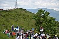 Foto Giro Italia 2014 - Giulia e Gregorio Giro_2014_Giulia_Rossi_04