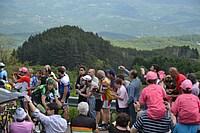 Foto Giro Italia 2014 - Giulia e Gregorio Giro_2014_Giulia_Rossi_07