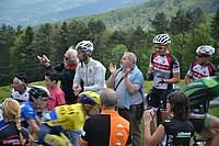Foto Giro Italia 2014 - Giulia e Gregorio Giro_2014_Giulia_Rossi_10