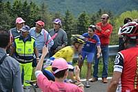 Foto Giro Italia 2014 - Giulia e Gregorio Giro_2014_Giulia_Rossi_11