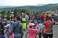 Foto Giro Italia 2014 - Giulia e Gregorio Giro_2014_Giulia_Rossi_12