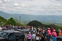 Foto Giro Italia 2014 - Giulia e Gregorio Giro_2014_Giulia_Rossi_14