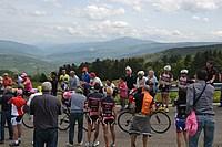 Foto Giro Italia 2014 - Giulia e Gregorio Giro_2014_Giulia_Rossi_21