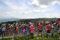 Foto Giro Italia 2014 - Giulia e Gregorio Giro_2014_Giulia_Rossi_22