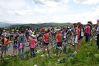 Foto Giro Italia 2014 - Giulia e Gregorio Giro_2014_Giulia_Rossi_23