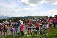 Foto Giro Italia 2014 - Giulia e Gregorio Giro_2014_Giulia_Rossi_24