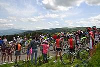 Foto Giro Italia 2014 - Giulia e Gregorio Giro_2014_Giulia_Rossi_25