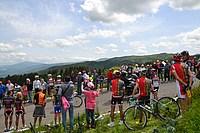 Foto Giro Italia 2014 - Giulia e Gregorio Giro_2014_Giulia_Rossi_26