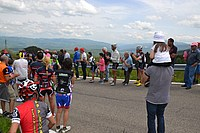 Foto Giro Italia 2014 - Giulia e Gregorio Giro_2014_Giulia_Rossi_31