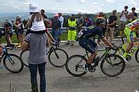 Foto Giro Italia 2014 - Giulia e Gregorio Giro_2014_Giulia_Rossi_32