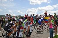 Foto Giro Italia 2014 - Giulia e Gregorio Giro_2014_Giulia_Rossi_35